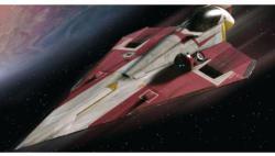 Revell Star Wars Jedi Starfighter 6731