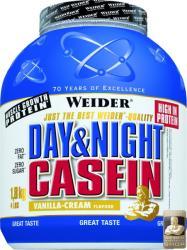 Weider Day & Night Casein - 1800g