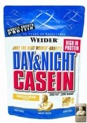 Weider Day & Night Casein - 500g