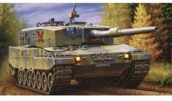 Revell Leopard 2A4 1/72 3103