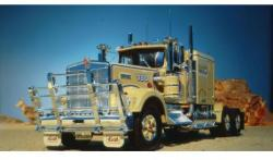 Revell Kenworth T 900 Australia 7549