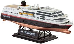 Revell MS Trollfjord 1/1200 5815