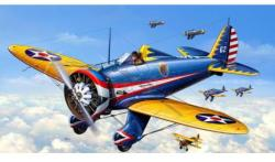 Revell P-26A Peashooter 1/72 3990