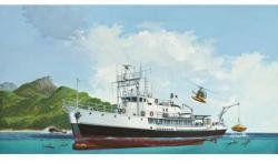 Revell Calypso Ocean Exploration Vessel 1/125 5101