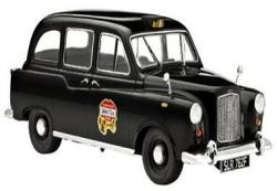 Revell London taxi 1/24 7093