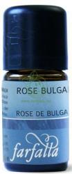 Farfalla Bio Bolgár Rózsa Illóolaj 10% 5ml