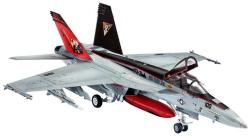 Revell F/A-18E Super Honet Set 1/144 63997