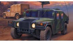 Revell HMMWV M998/M1025 1/72 3137