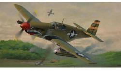 Revell P-51B Mustang 1/72 4182