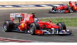 Revell Ferrari F10 1/24 7099