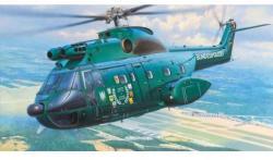 Revell Eurocopter SA330J Puma Bundespolizei 1/32 4412