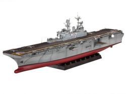 Revell USS Iwo Jima LHD-7 1/350 5109