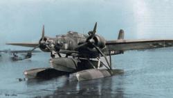 Revell Heinkel He-115 1/72 4276