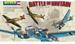Revell Gift Set Battle Of Britain 1/72 5711