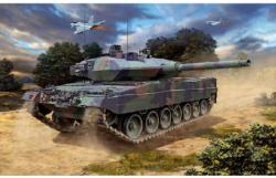 Revell Leopard 2A6/A6M 1/72 3180