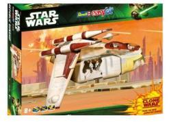 Revell Republic Gunship Clone Wars 1/74 6687