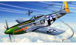 Revell P-51D Mustang 1/72 4148