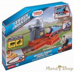 Mattel Fisher-Price Thomas Track Master Víztorony pályaszett BDP11