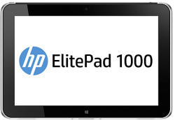 HP ElitePad 1000 G2 G5F94AW