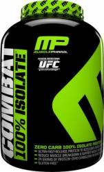 MusclePharm Combat 100% Isolate - 2250g
