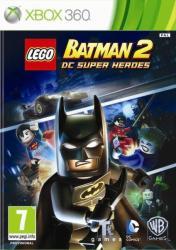 Warner Bros. Interactive LEGO Batman 2 DC Super Heroes [Classics] (Xbox 360)