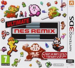 Nintendo Ultimate NES Remix (3DS)