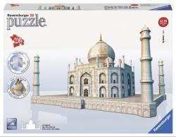 Ravensburger 3D puzzle Taj Mahal 216 db-os
