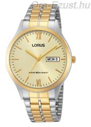 Lorus RXN08DX9