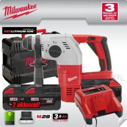 Milwaukee HD28 H-32X