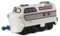 TOMY Chuggington Chatsworth mozdony LC54012