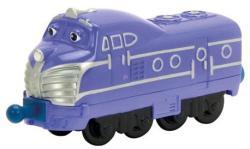TOMY Chuggington Harrison mozdony LC54011