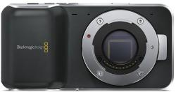 Blackmagic Design Blackmagic Pocket Cinema Camera Body