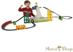 Mattel Fisher-Price Thomas Track Master Lavinaveszély pálya BDP13