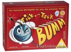 Piatnik Tick Tack Bumm (German)