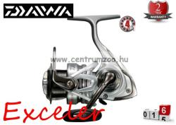 Daiwa Exceler 2506HA (10415-256)