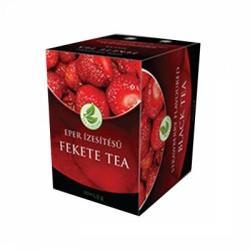 Herbária Fekete Tea Eper 10 filter