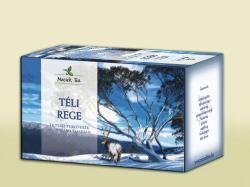Mecsek-Drog Kft Téli Rege Tea 20 filter