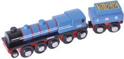Bigjigs Toys LMR Gordon legendás mozdony