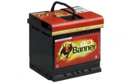 Banner Power Bull 50Ah 450A