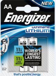 Energizer AA Ultimate Lithium LR6 (2)