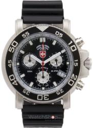 Swiss Military Navy Diver 183