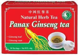 Dr. Chen Panax Ginseng Vörös Tea 20 filter