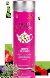English Tea Shop Bio Szuper Bogyós Tea 15 filter