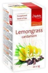 Apotheke Citromfű És Kardamom Tea 20 filter