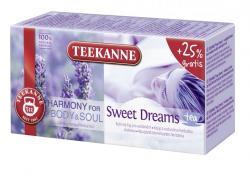 TEEKANNE Sweet Dreams Tea 16 filter