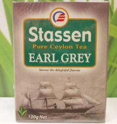 Stassen Earl Grey Tea 100g