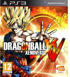 Namco Bandai Dragon Ball Xenoverse (PS3)