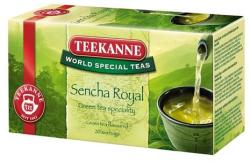 TEEKANNE Sencha Royal Zöld Tea
