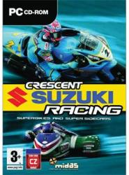Midas Crescent Suzuki Racing (PC)