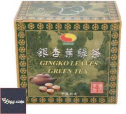 Sun Moon Zöld Tea Gingko 20 filter